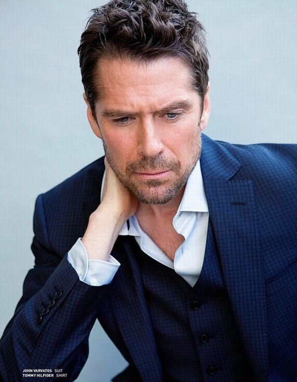 Alexis Denisof Net Worth