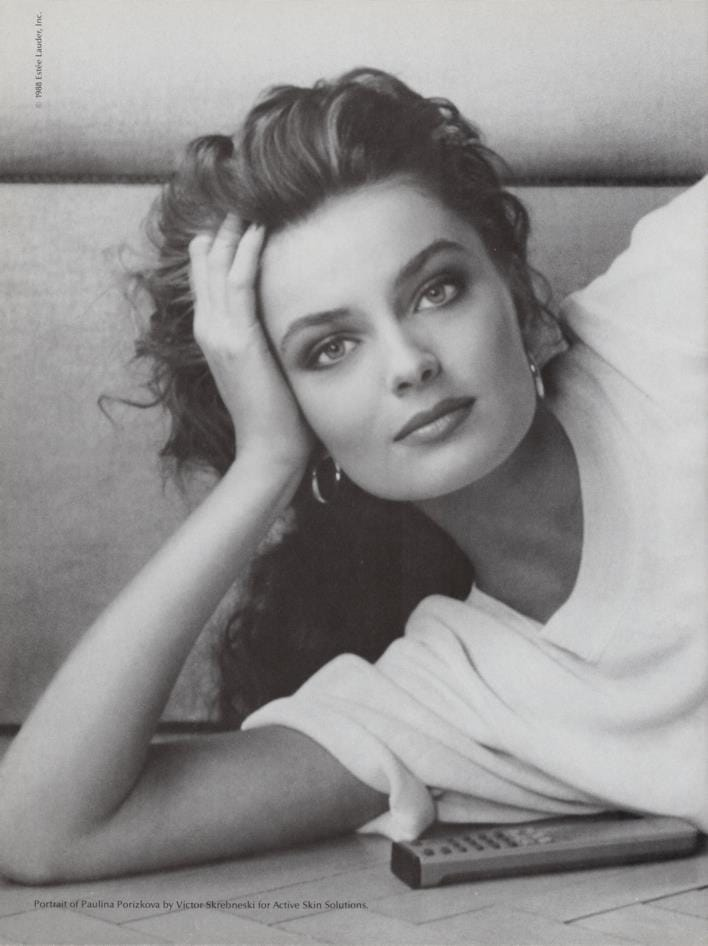 paulina porizkova desperate housewives