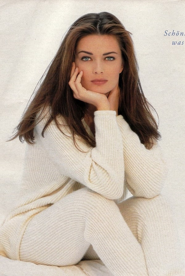 Picture of Paulina Porizkova: listal.com/viewimage/5733373