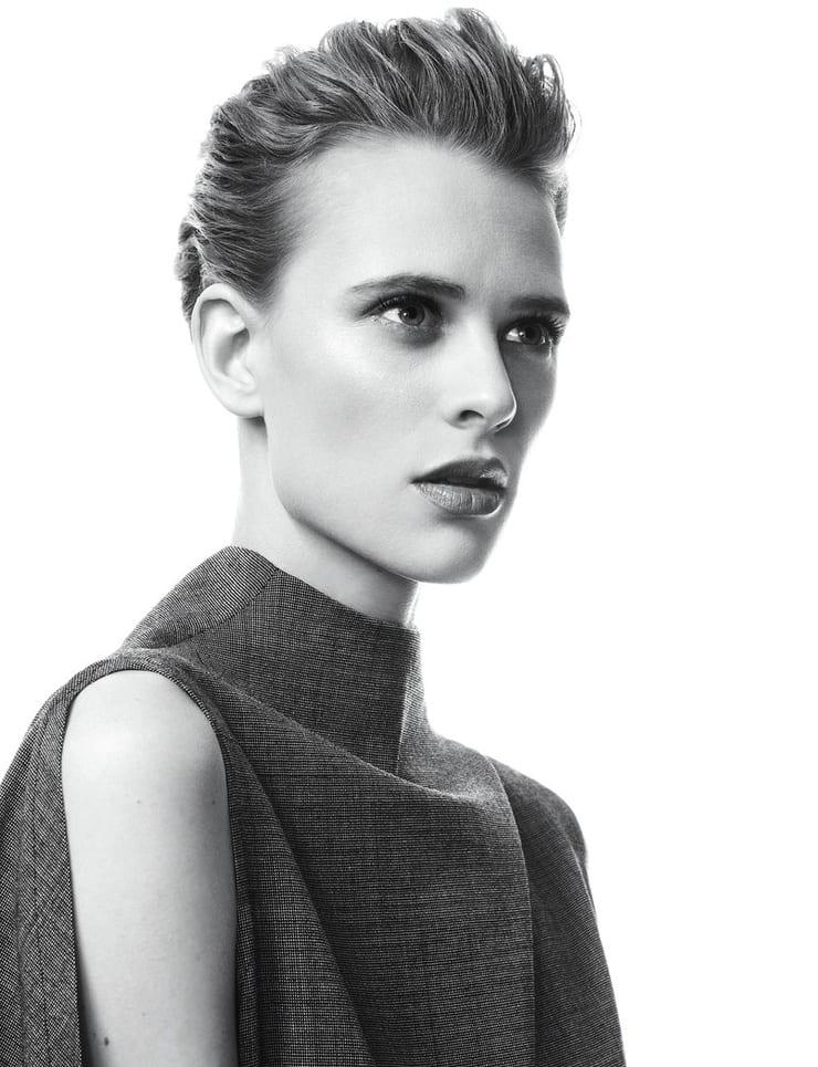Monika Dupree