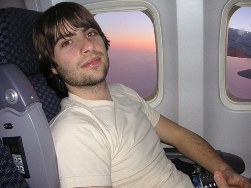 robert schwartzman it's you lyrics