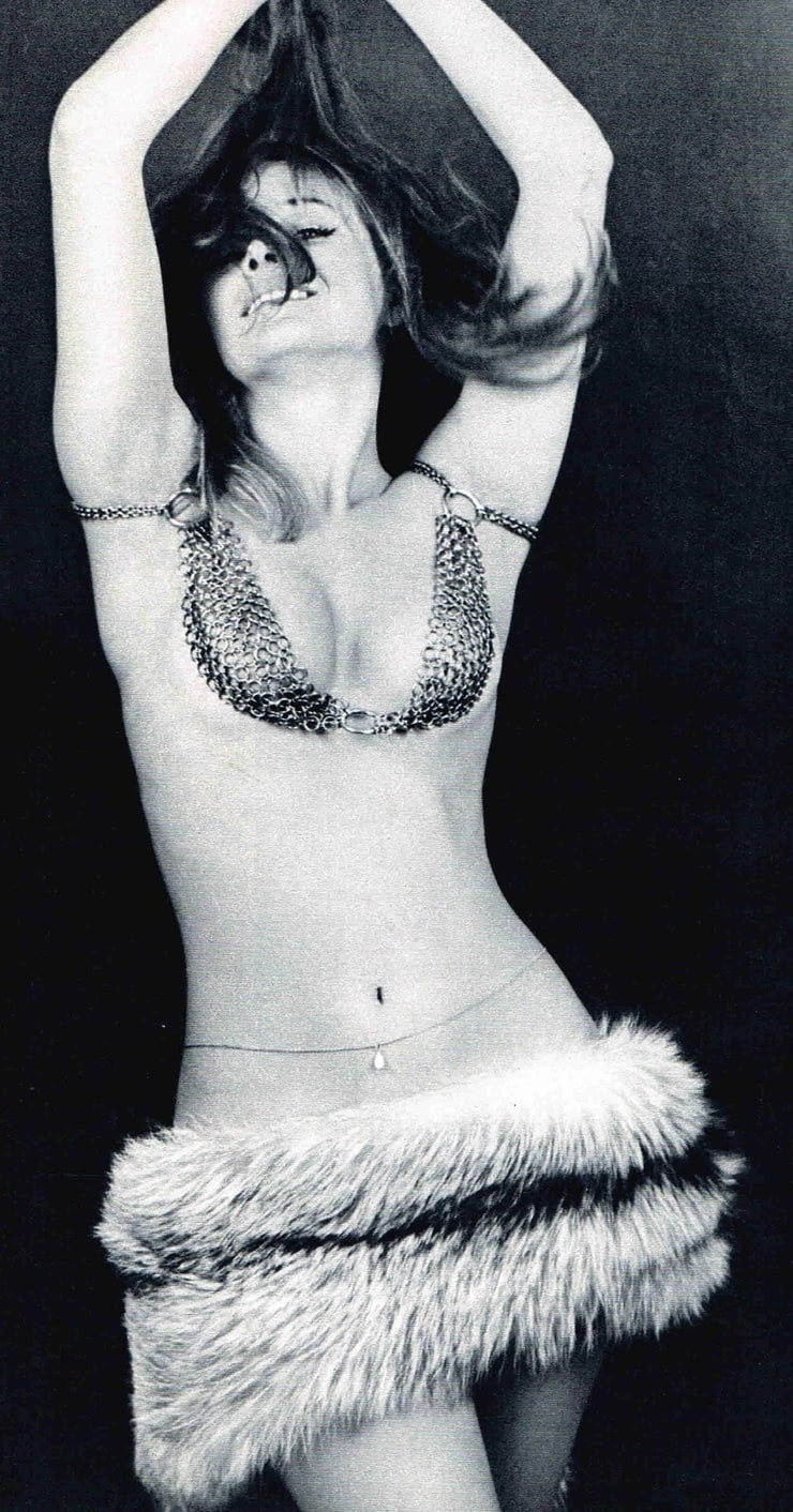 Laura Antonelli