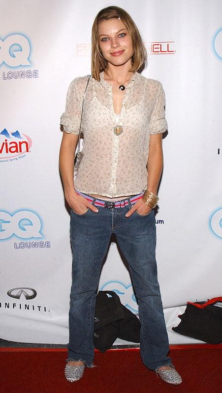 Picture of Lauren German
