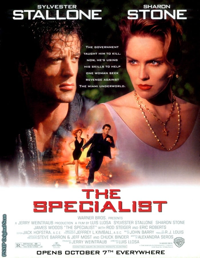Picture Of The Specialist 1994