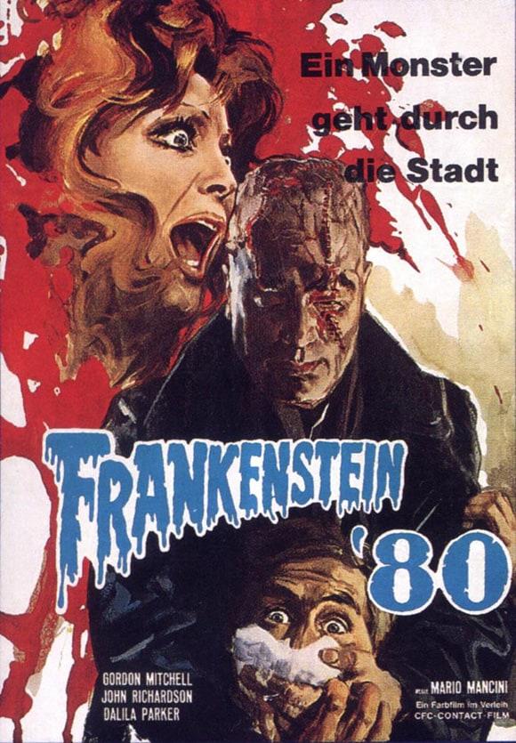 Frankenstein '80
