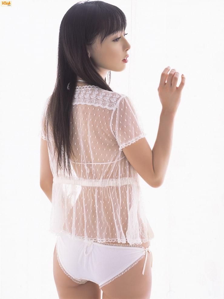 Rina Akiyama Nude Photos 15