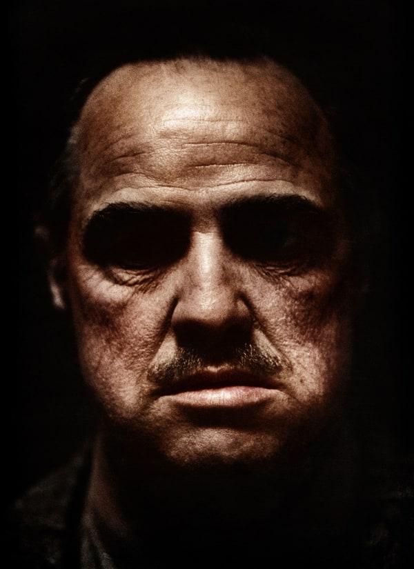the godfather marlon brando - photo #21