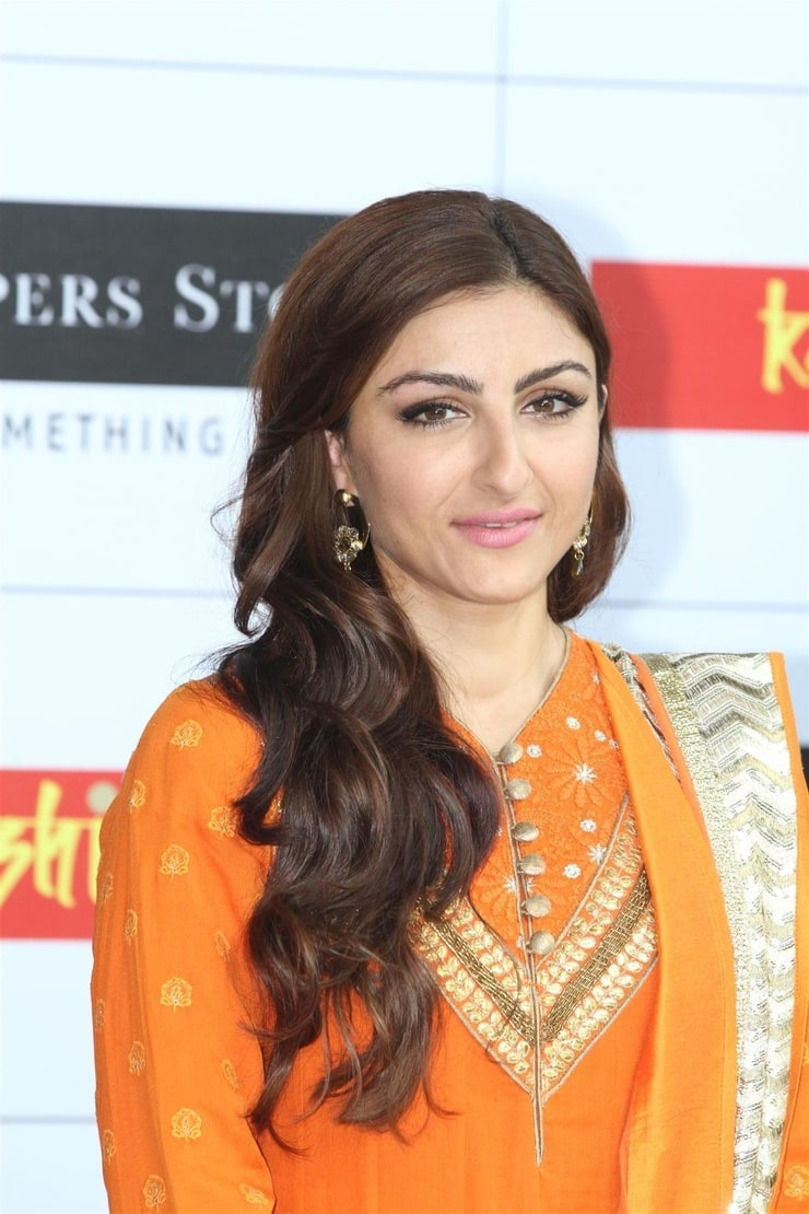 Picture Of Soha Ali Khan