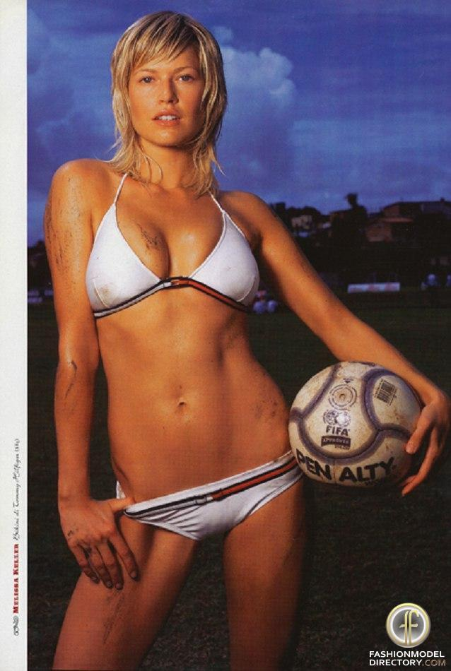 Melissa Keller Nude 49