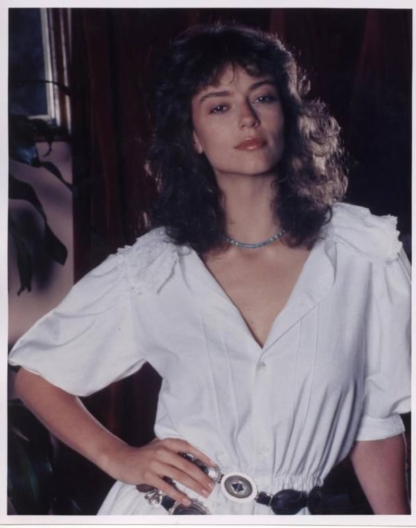 Rachel Ward has been added to these lists: