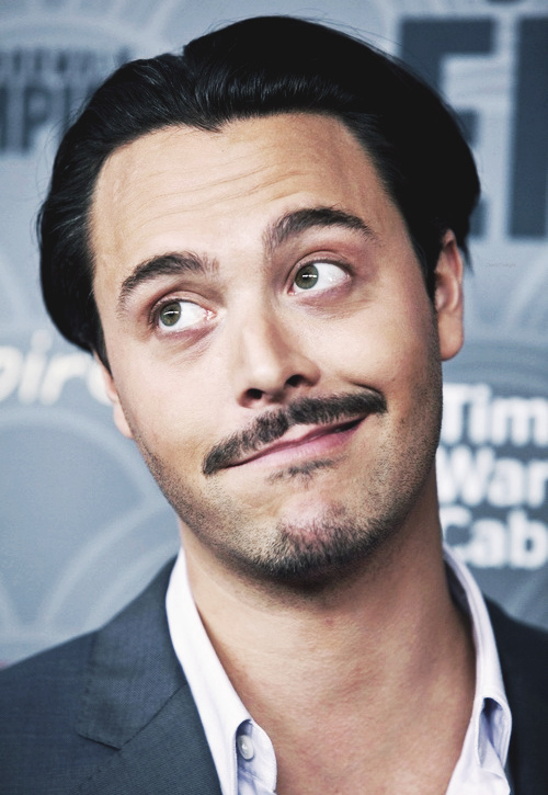 jack huston interview