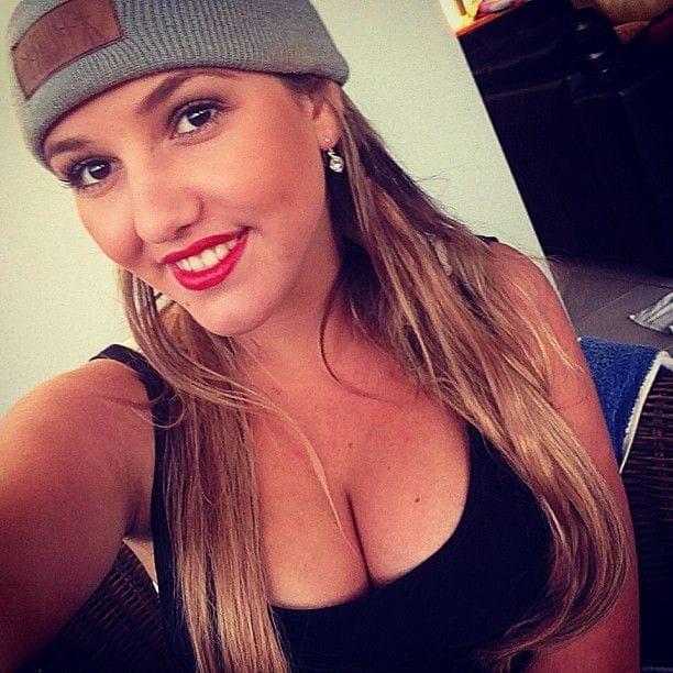 Shania Perrett