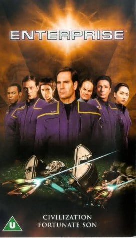 Star Trek: Enterprise, Vol. 1.5 [2002]