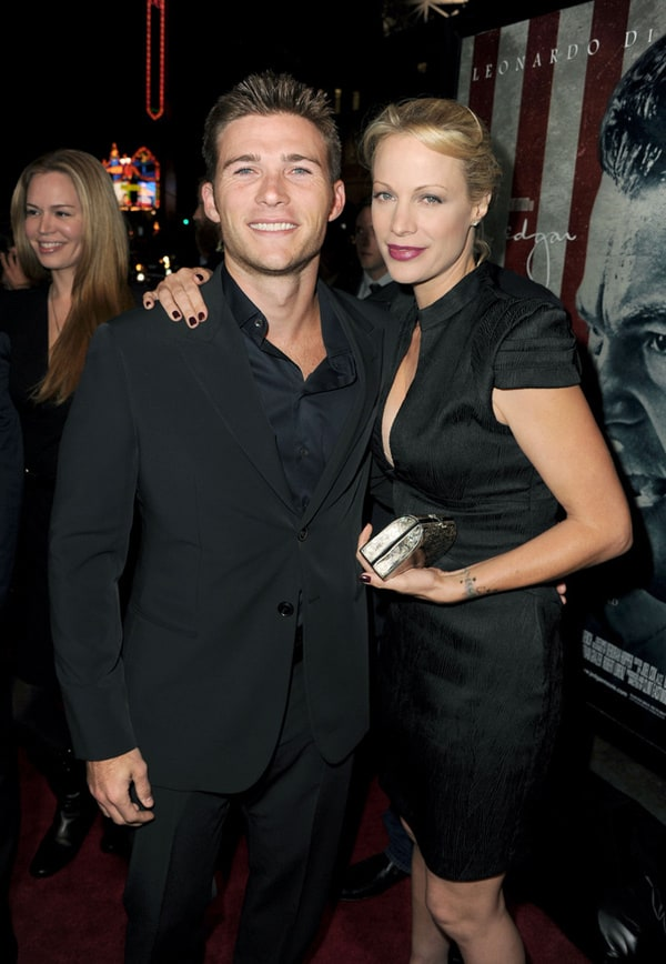 Scott eastwood 39 s mother jacelyn reeves car tuning