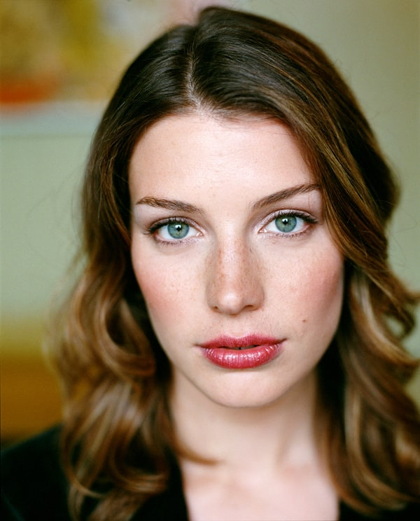 Celebrities Natural Hair Color