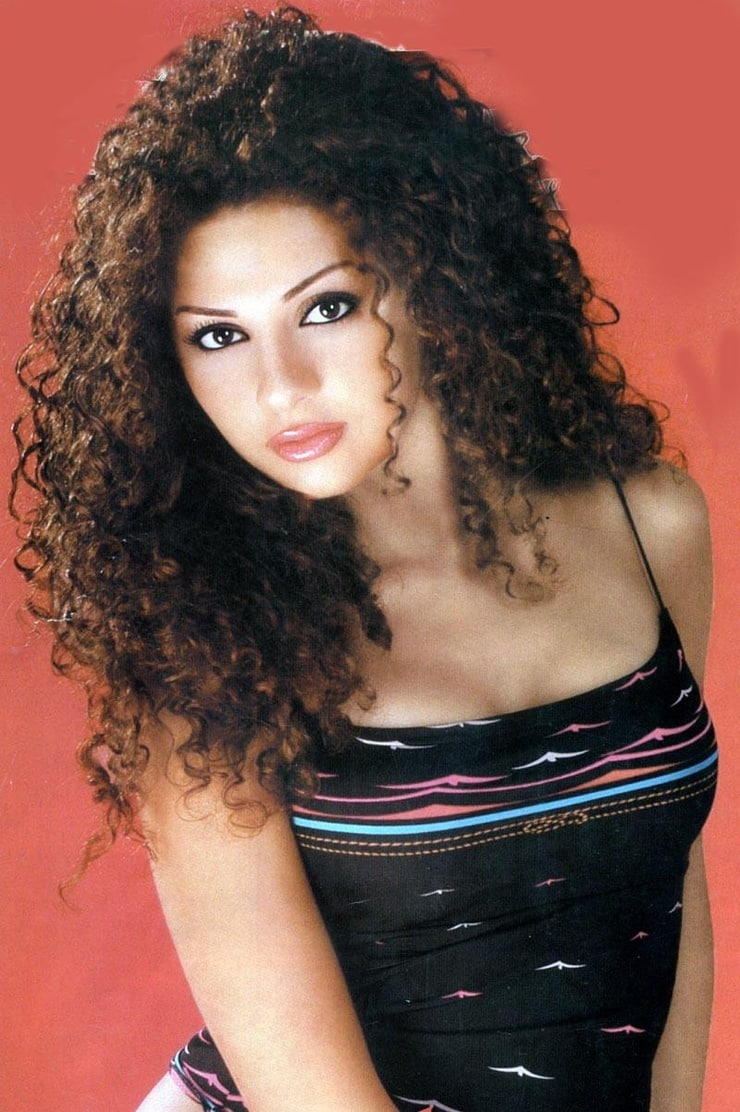 Picture Of Myriam Fares