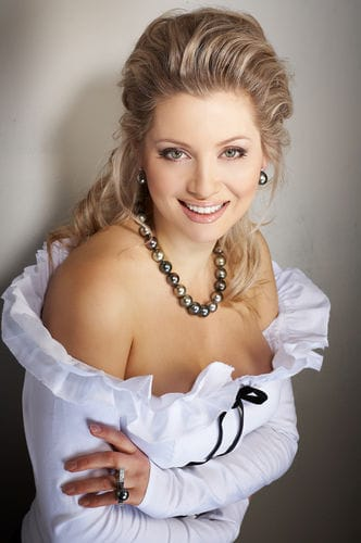 Elena Lenina