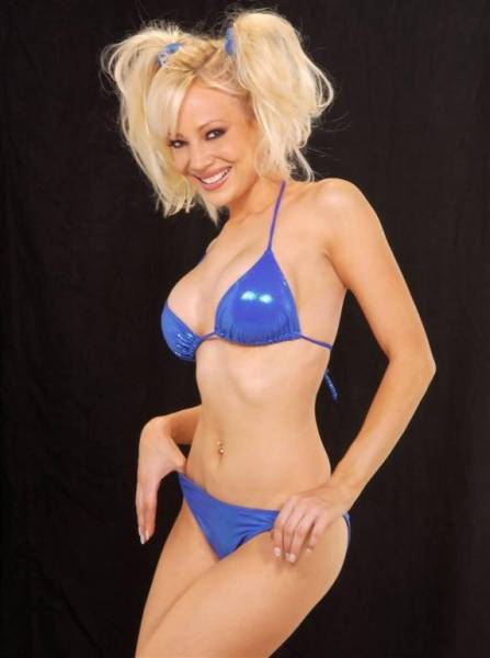 Stacey Hayes Nude Photos 24
