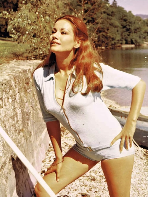 claudine auger wiki