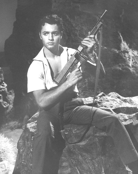 Sal Mineo has been added to these lists: