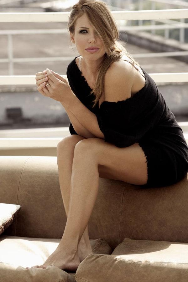 italian showgirl ilary blasi : Request Celebrity Cum