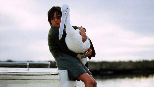 an analysis of storm boy an australian movie