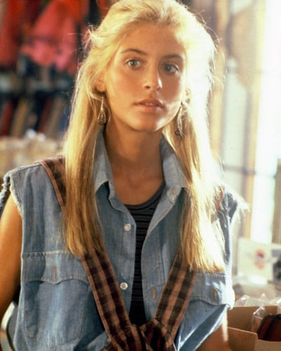 Picture Of Helen Slater