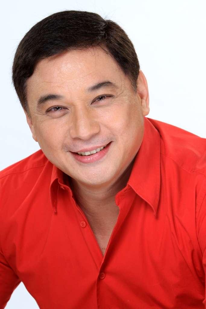 Ricky Davao Picture of Ricky Davao