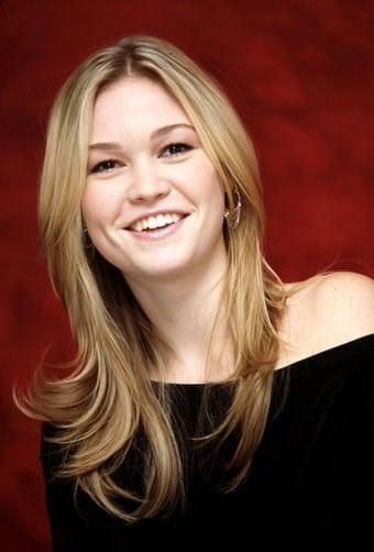 Julia Stiles hairstyles