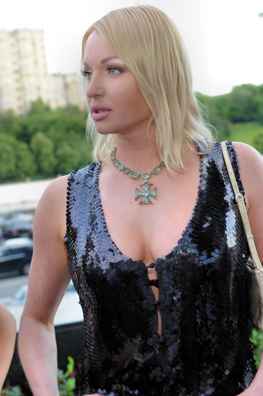 Anastacia Volochkova