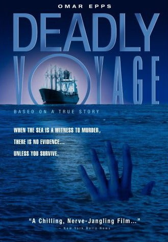 """""""Screen Two"""" Deadly Voyage"""