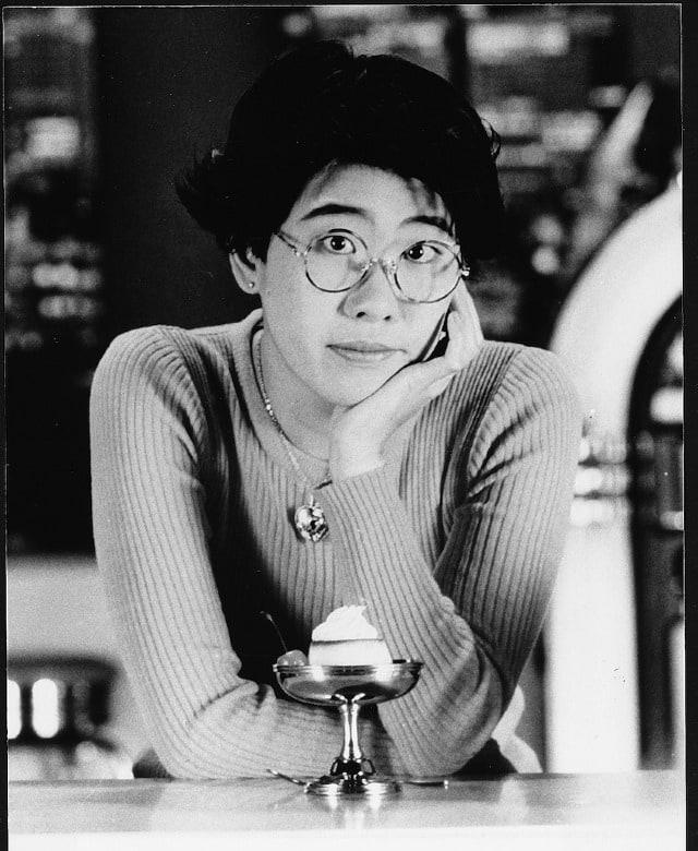 banana yoshimoto Banana yoshimoto's kitchen addresses lofty and heavy themes of literature while retaining the light and fresh feeling associated with pop fiction.