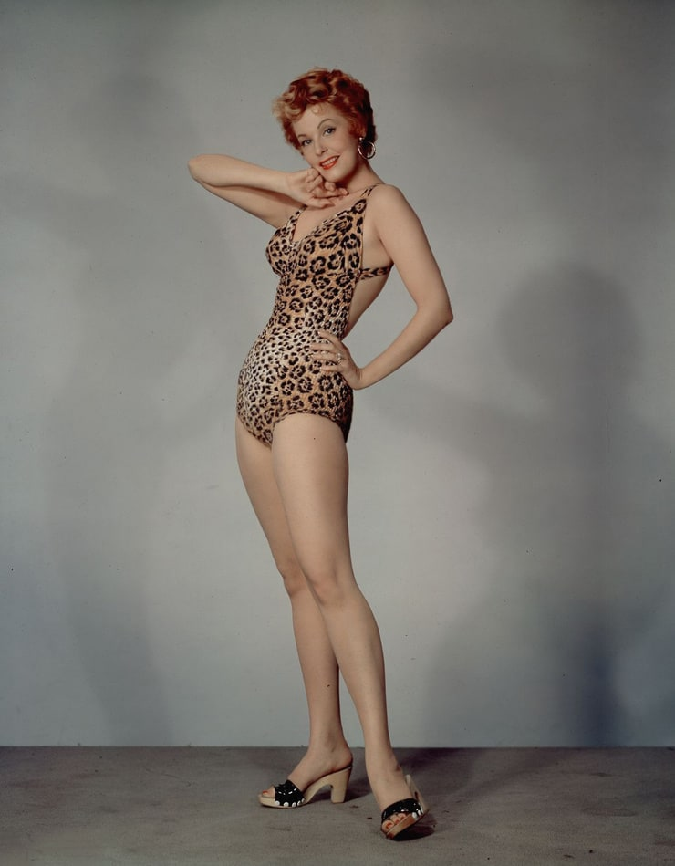Picture Of Arlene Dahl
