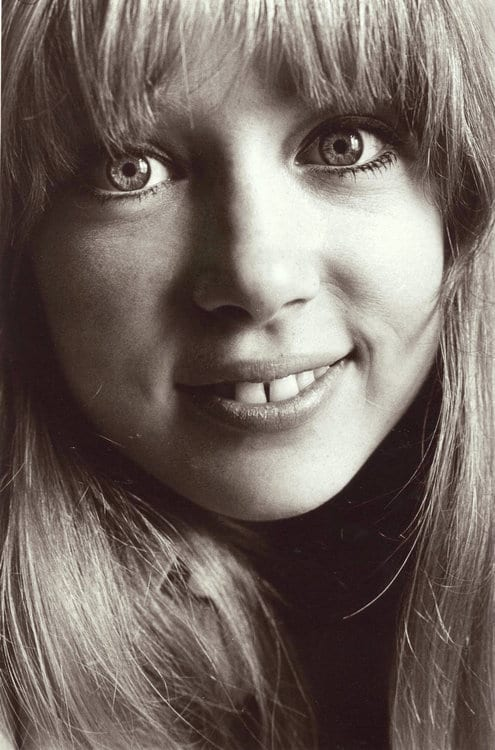 Picture Of Pattie Boyd