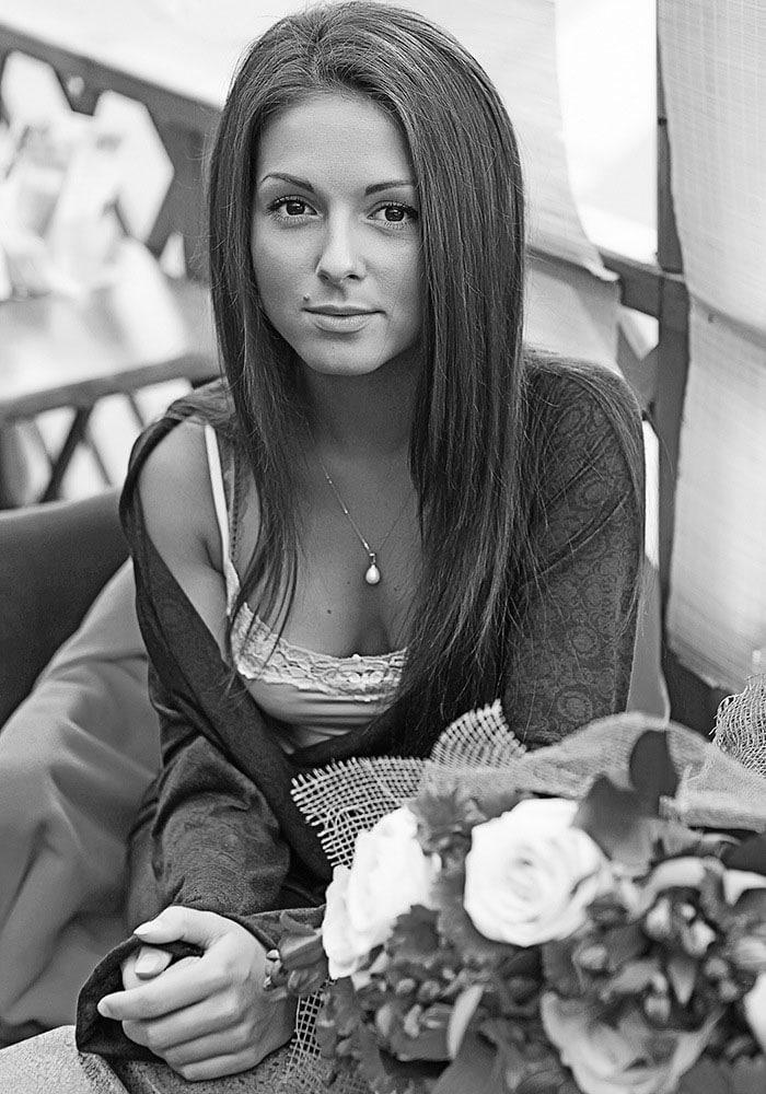 Anna Shurochkina Nude Photos 78