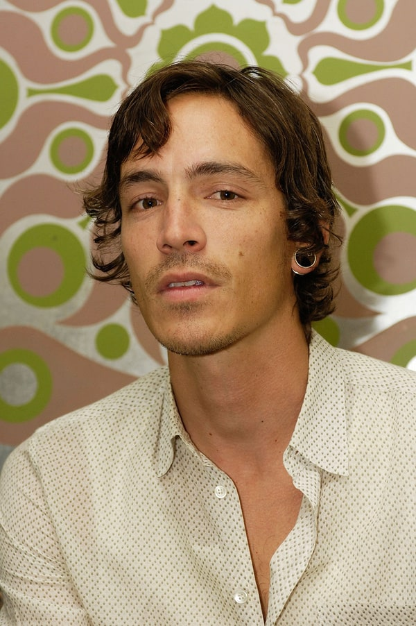 Picture Of Brandon Boyd