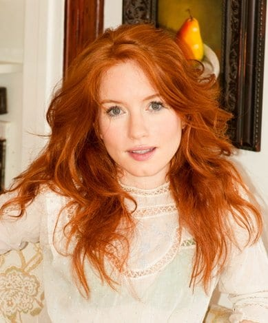 maria thayer married