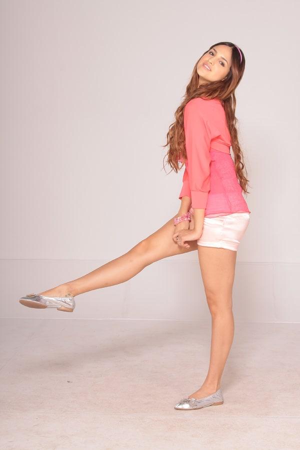 Picture of Eiza Gonzalez Ellen Page