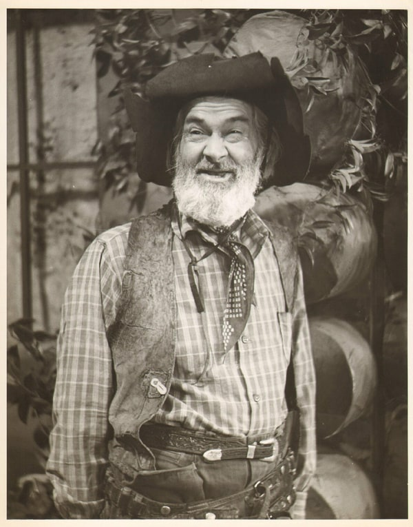 Picture of george 39 gabby 39 hayes for Gabby hayes