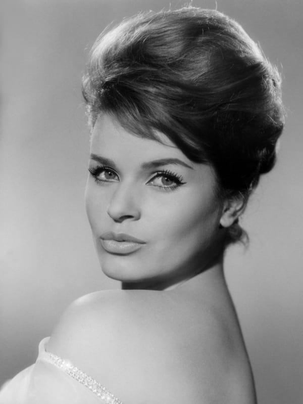 Picture Of Senta Berger
