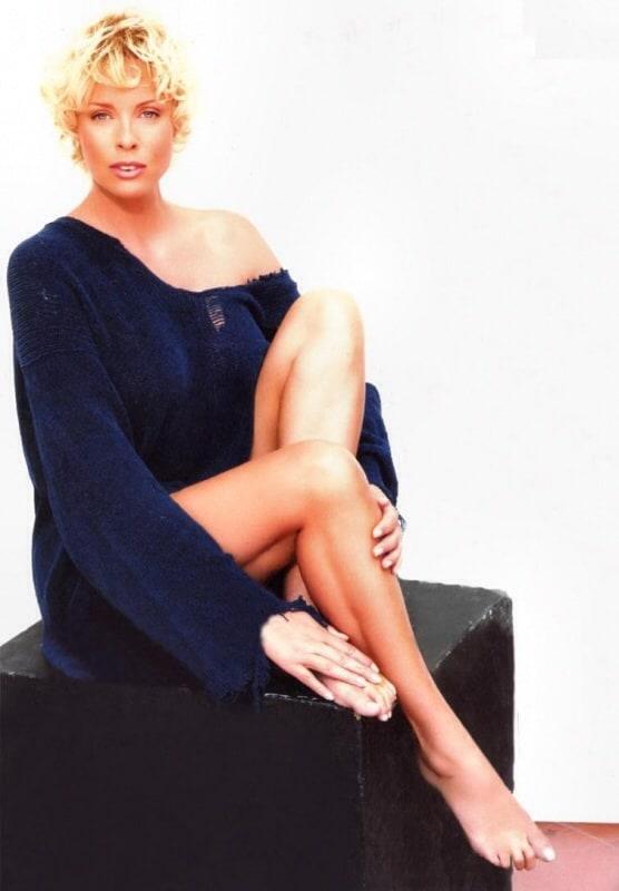 Ela Weber nude 878