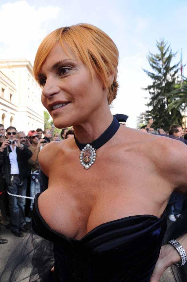 Foto Sexy Simona Ventura 82