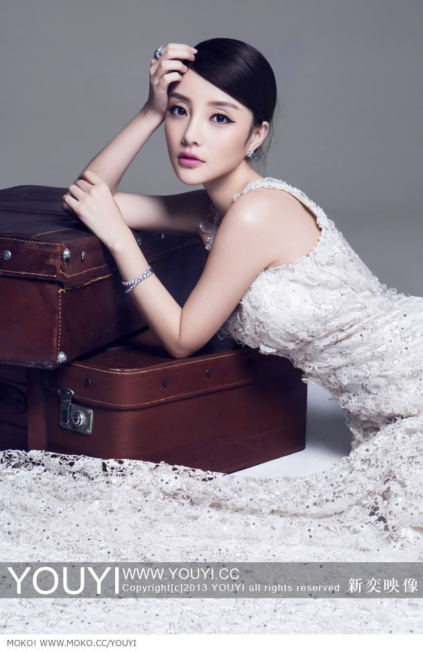 Xiaolu Li Nude Photos 71