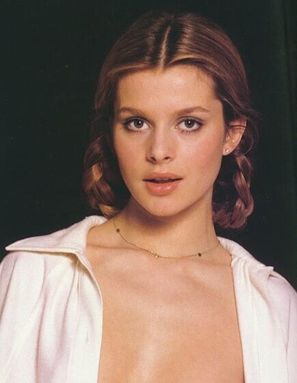 Picture Of Nastassja Kinski