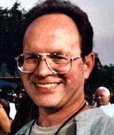 Ted Elliott