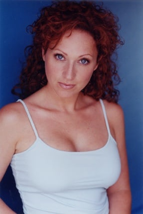 Leigh Allyn Baker Bra Size Pics and Info at HerBraSize