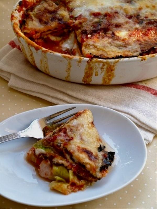 Come cucinare le lasagne