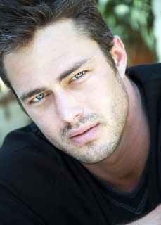 TAYLOR KINNEY pictures and photos
