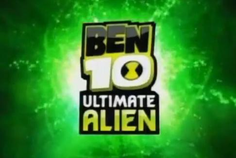 Ben 10: Ultimate Alien                                  (2010-2012)