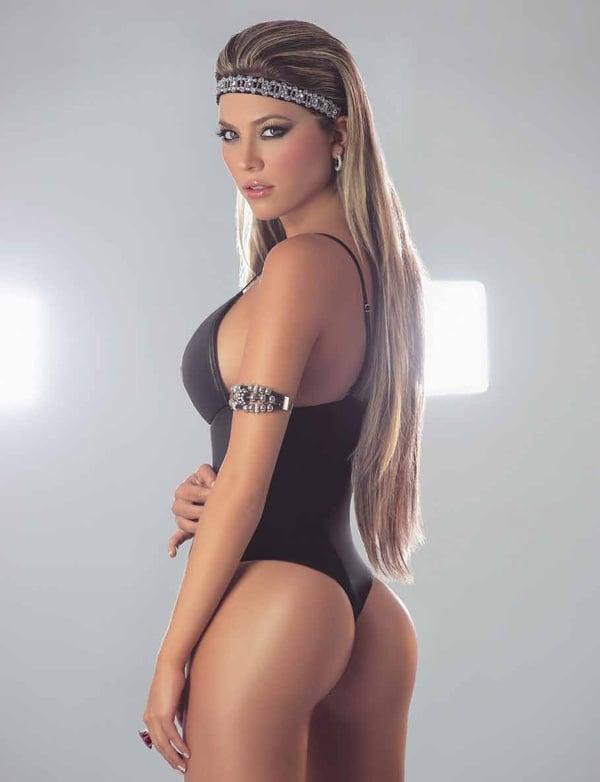 Picture Of Daniela Tamayo